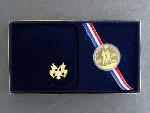 Lot: 3114 - 1984 OLYMPIC GOLD TEN DOLLAR PROOF