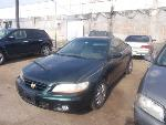 Lot: 471 - 2001 HONDA ACCORD
