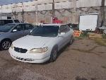 Lot: 472 - 2000 HONDA ACCORD