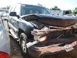 Lot: 04-889090 - 2002 CHEVROLET TAHOE SUV
