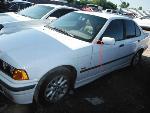 Lot: 08-890111 - 1997 BMW 328i