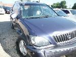 Lot: 11-893973 - 2001 LEXUS RX300 SUV