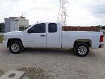 Lot: 02 - 2008 Chevy 1500 Ext Cab Pickup