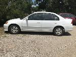 Lot: 05 - 2003 Honda Civic