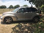Lot: 06 - 2002 Chrysler PT Cruiser