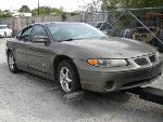 Lot: 14 - 2002 Pontiac Grand Prix