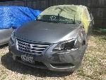 Lot: 16 - 2013 Nissan Sentra