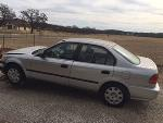 Lot: 19 - 1998 Honda Civic