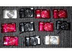 Lot: PD4 - (11) Digital Cameras