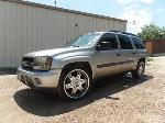 Lot: 01.FW - 2005 CHEVY TRAILBLAZER SUV