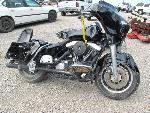 Lot: 956 - 1992 HARLEY-DAVIDSON MOTORCYCLE - NON-REPAIRABLE