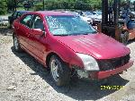 Lot: 04 - 2006 FORD FUSION