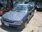Lot: 06 - 1994 HONDA CIVIC