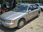 Lot: 07 - 1995 HONDA ACCORD