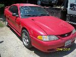 Lot: 18 - 1998 FORD MUSTANG