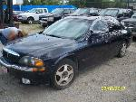Lot: 19 - 2000 LINCOLN LS