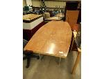 Lot: 1613 - Conference Table