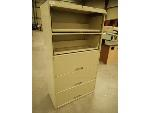 Lot: 1626 - Doctor's Filing Cabinet