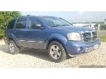 Lot: 098 - 2007 Dodge Durango Limited SUV