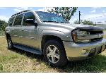 Lot: 100 - 2003 Chevrolet Trailblazer 4x4 SUV