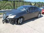 Lot: 1710101 - 2007 LEXUS ES 350 - STARTED - KEY*