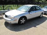 Lot: 1711976 - 2004 MERCURY SABLE