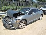 Lot: 1712000 - 2009 MITSUBISHI ECLIPSE- NON-REPAIRABLE