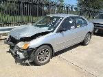 Lot: 1712165 - 2003 HONDA CIVIC
