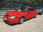 Lot: 1712956 - 2000 PONTIAC GRAND AM