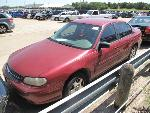 Lot: 1713916 - 2005 CHEVROLET CLASSIC - STARTED - KEY*