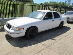 Lot: 1716286 - 2000 FORD CROWN VICTORIA