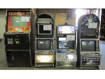 Lot: 3 - (4) Gaming Machines - <BR><span style=color:red>THIS IS A RESTRICTED AUCTION</span>