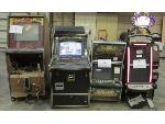 Lot: 8 - (4) Gaming Machines - <BR><span style=color:red>THIS IS A RESTRICTED AUCTION</span>