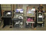 Lot: 10 - (4) Gaming Machines - <BR><span style=color:red>THIS IS A RESTRICTED AUCTION</span>
