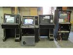 Lot: 11 - (4) Gaming Machines - <BR><span style=color:red>THIS IS A RESTRICTED AUCTION</span>
