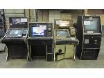 Lot: 12 - (4) Gaming Machines - <BR><span style=color:red>THIS IS A RESTRICTED AUCTION</span>