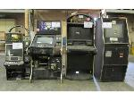Lot: 13 - (4) Gaming Machines - <BR><span style=color:red>THIS IS A RESTRICTED AUCTION</span>
