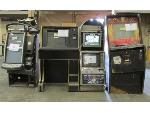 Lot: 15 - (4) Gaming Machines - <BR><span style=color:red>THIS IS A RESTRICTED AUCTION</span>