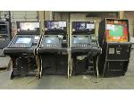 Lot: 16 - (4) Gaming Machines - <BR><span style=color:red>THIS IS A RESTRICTED AUCTION</span>