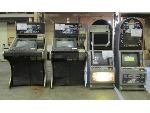 Lot: 17 - (4) Gaming Machines - <BR><span style=color:red>THIS IS A RESTRICTED AUCTION</span>