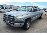Lot: 02-18978 - 1999 Dodge Ram 2500 Truck