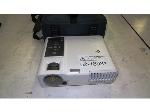 Lot: 02-18981 - HP Projector