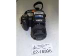 Lot: 02-18990 - Sony Camera