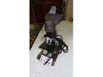 Lot: 02-19002 - Collegiate Microscope