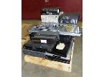 Lot: 02-19005 - (25 pcs)  VCR's, DVD Players, E-Studio, Digital Video Recorders & Video Cassette Recorders