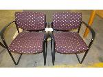 Lot: 02-19021 - (2) Chairs
