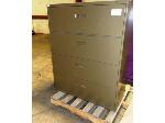 Lot: 02-19043 - Lateral File Cabinet