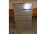Lot: 02-19044 - Lateral File Cabinet