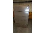 Lot: 02-19045 - Lateral File Cabinet