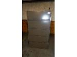 Lot: 02-19046 - Lateral File Cabinet